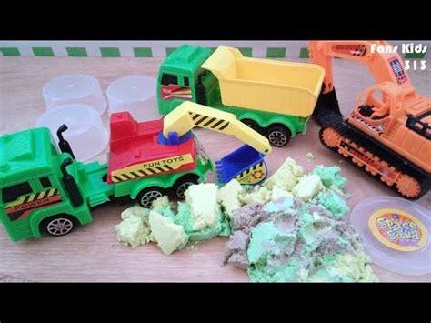 Mainan Mobil Truck Pasir Pc 8047 mainan truk anak merangkai truk buldozer