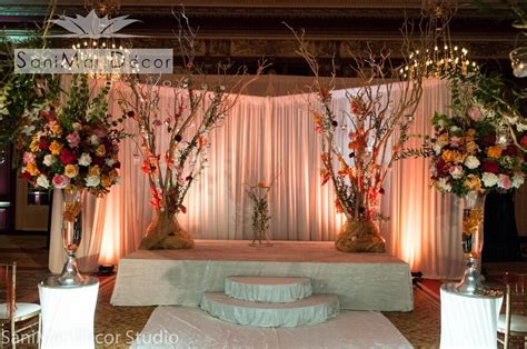Flower Decoration In Wedding by Wedding Decorations And Wedding Flowers Anniversary