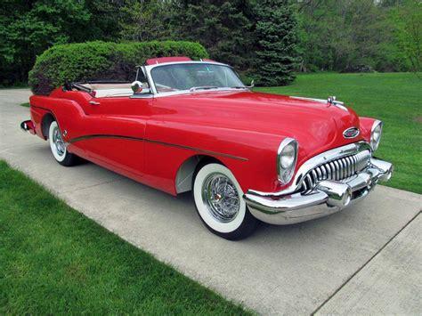1953 buick for sale 1953 buick skylark for sale 1648914 hemmings motor news