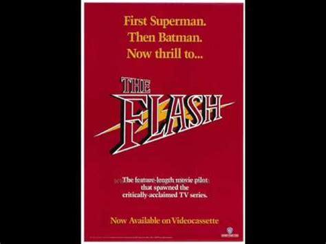 danny elfman flash danny elfman quot the flash quot 1990 main theme youtube