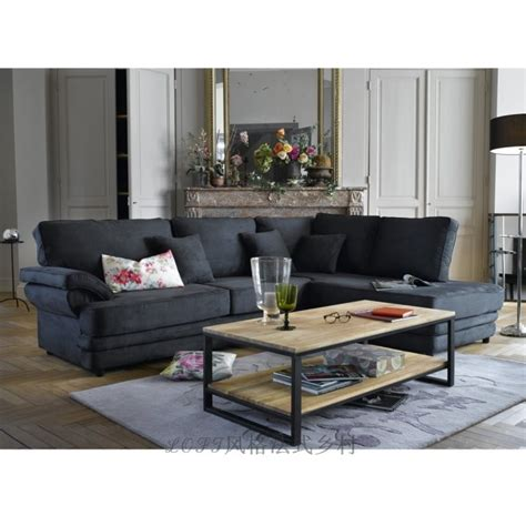 Wrought Iron Living Room Furniture by Loft American Country Style Wrought Iron Wrought Iron