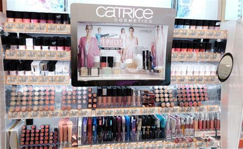 Foundation Di Guardian Catrice Cosmetics Akhirnya Hadir Di Indonesia Daily