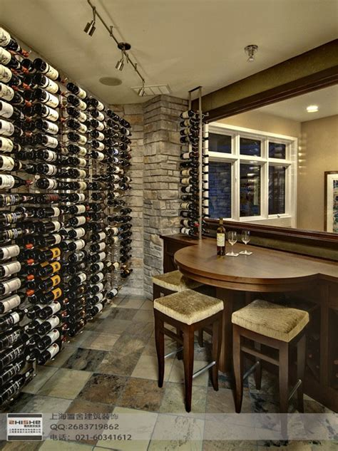 home wine bar design pictures in home basement bar and wine cellar someday pinterest
