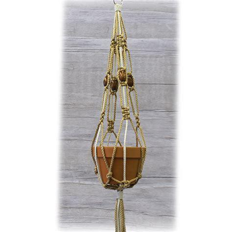 Macrame Kit - macrame plant hanger kit simply macrame