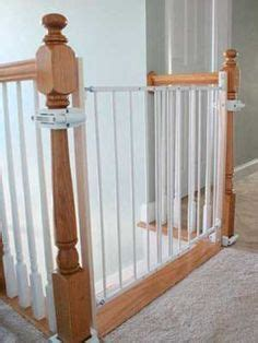 banister protection for babies 1000 ideas about child safety gates on pinterest baby gates stair gate and safety