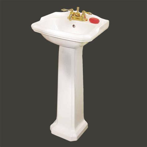 space saving bathroom sink pedestal sinks white china cloakroom space saving pedestal