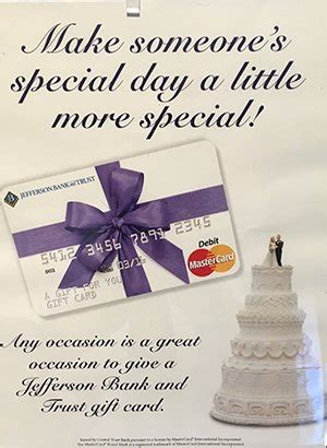 Buy Prepaid Gift Cards Online - prepaid gift cards buy mastercard gift cards in st louis jefferson bank