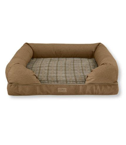 llbean dog beds 1000 ideas about orthopedic dog bed on pinterest dog