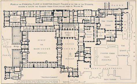 Palace Of Westminster Floor Plan by Houses Of State Hampton Court Palace Floor Plans