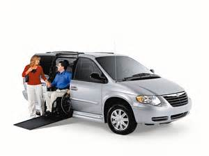 Wheelchair lift vans in kansas city van wheelchair and person lifts