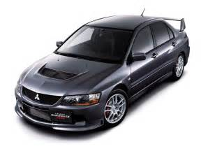 Mitsubishi Evolution 9 Mitsubishi Lancer Evolution Ix Mr Gsr Pictures And Wallpaper