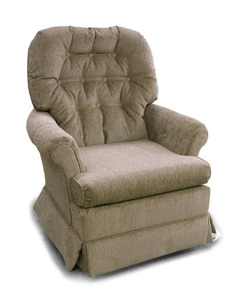 Best Home Furnishings Best Home Furnishings Chairs Swivel Glide Marla Swivel