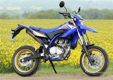 Yamaha Wr 125x yamaha wr125x katalog motocykl