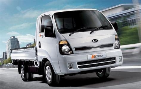 K2700 Kia Kia K2700 Kia K2700 Review Auto Car Kia Review
