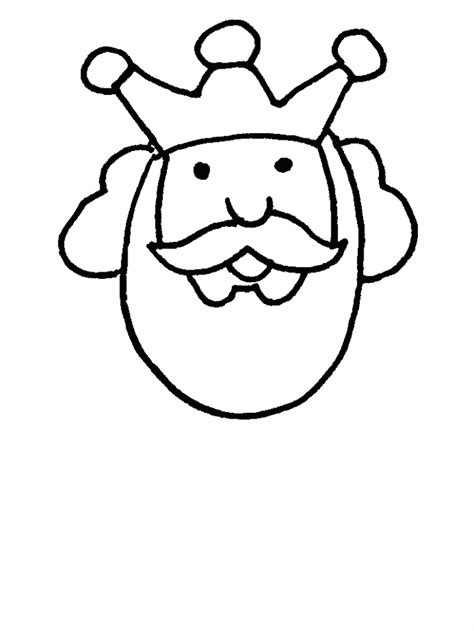 pages king king coloring page coloring home
