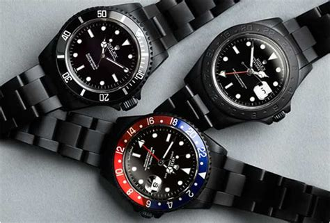 Rolex Black Limited rolex black limited edition watches