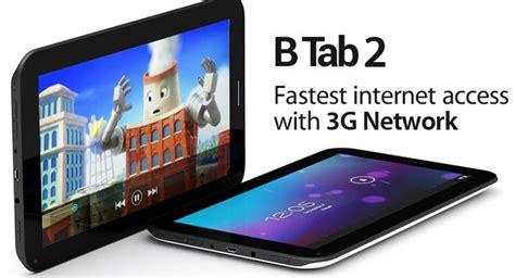 Tablet Jaringan 3g Spesifikasi Beyond B Tab 2 Jaringan 3g Dan Harga Terbaru