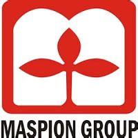 Setrika Maspion lowongan kerja pt bank maspion pusat