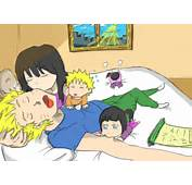 Naruhina Family Tired Dad By Hana Cha On DeviantArt