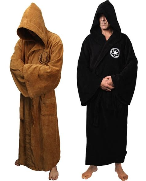 how to make sith robes jedi and sith bathrobes the sue