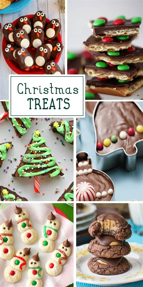 40 fun christmas treats fullact trending stories with