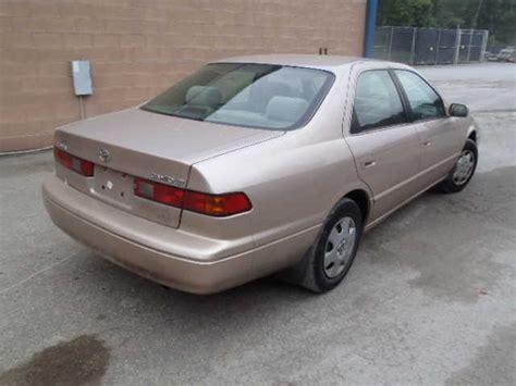 Toyota Camry 1999 Model Price Toyota Camry 1999 Model Asking Price 600k Call 08132547049