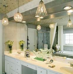 Lighting Ideas For Bathrooms Bathroom Lighting Ideas Designs Designwalls