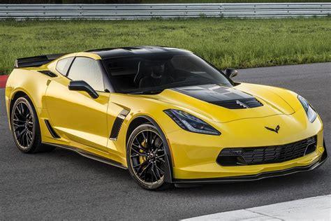 preliminary 2016 corvette pricing released z06 c7 r