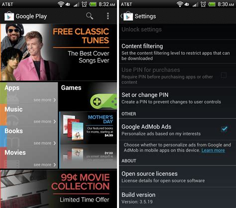 Or Version Apk Play Store Updated To Version 3 5 19 Available For Droid