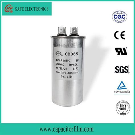 capacitor cbb65 rohs cbb65 products diytrade china manufacturers suppliers directory