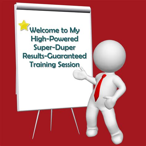 certified trainer how to create a program even if you re not an expert