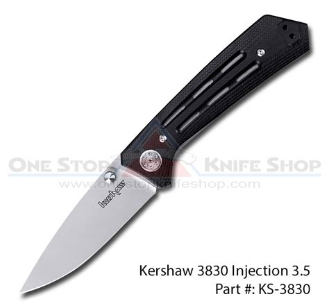kershaw injection 3 5 discontinued kershaw 3830 injection 3 5