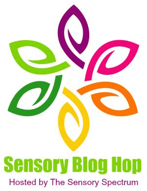Sensory Box Seri B diy sensory room on a budget