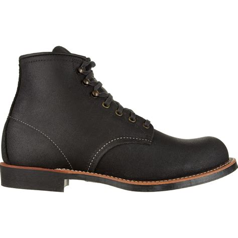 mens wing boots wing heritage 6in blacksmith boot s