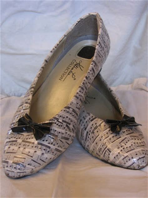 decoupage shoes tutorial the twice remembered cottage a cottage transformation