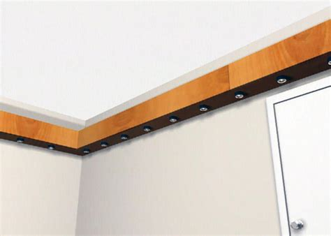 Shelf Lights by How To Installing A Floating Shelf With Recessed Lighting