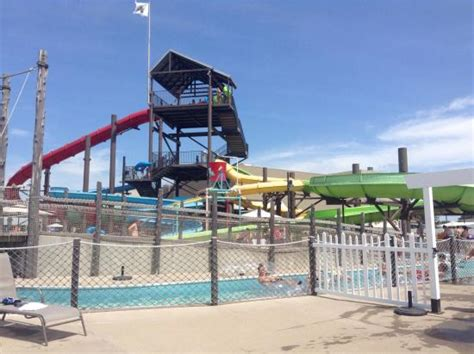 steep speed slides picture of funcity burlington