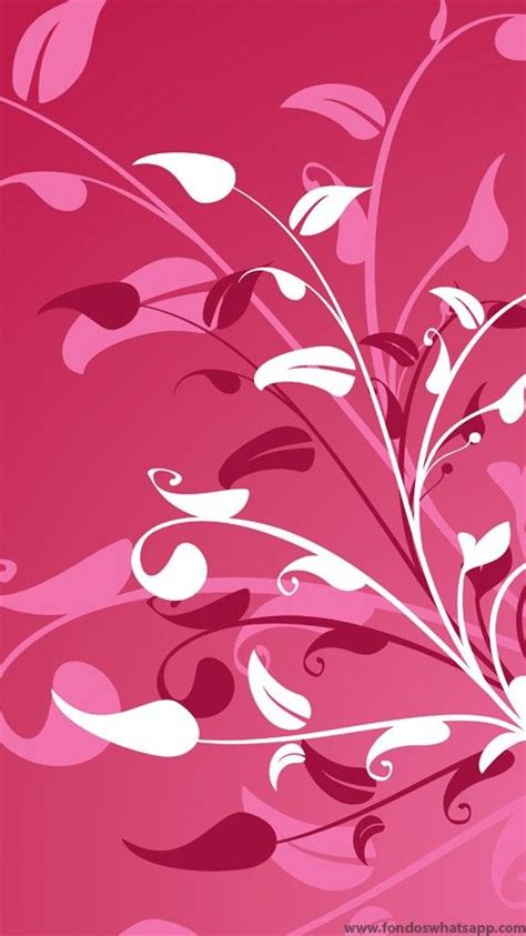 imagenes de whatsapp rosas fondo whatsapp hojas rosas rosas pinterest fondos
