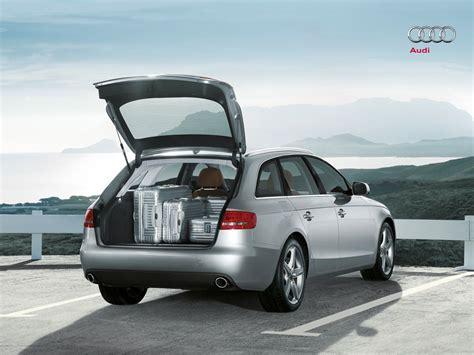 Audi A4 Avant Preis by Steckbrief Audi A4 Avant Bilder Preise Und Technische