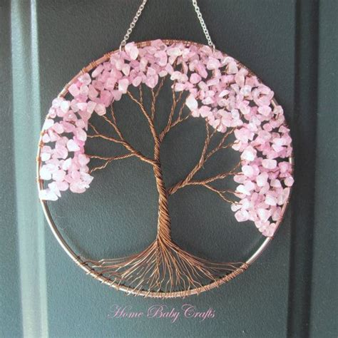 Handmade Wall Hangings Ideas - best 25 cherry tree ideas on cherry blossoms