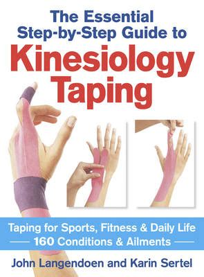 kinesiology taping for horses the complete guide to taping for equine health fitness and performance books the essential step by step guide to kinesiology taping by