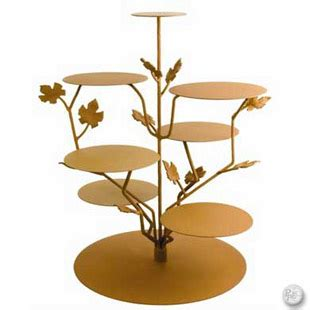 Tree Branch Cake Stand Oasis Supply 12 Piece Branch Tree