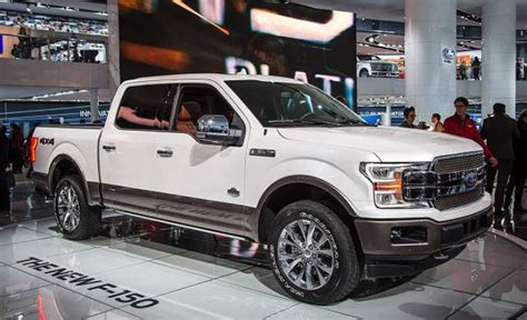 2019 Ford 150 Truck by 2019 Ford F 150 Engine Price Interior 2020pickuptruck