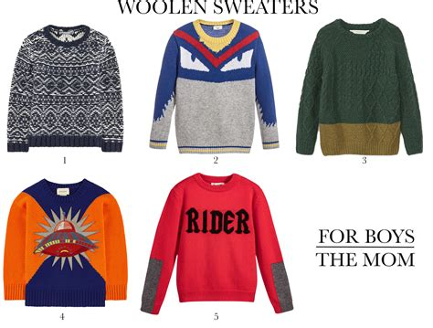 Trend Alert Sweater Jackets by Trend Alert Woolen Sweaters For Boys The