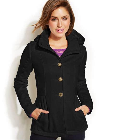 celebrity pink toggle coat celebrity pink coats jacketin
