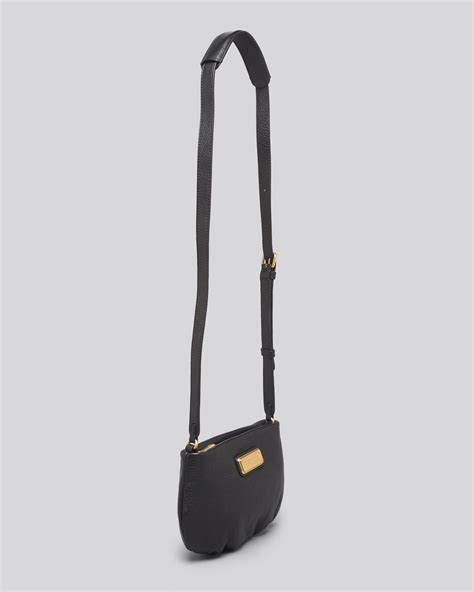 Marc By Marc Softly Mighty Weekender by Lyst Marc By Marc Crossbody New Q Percy In Brown