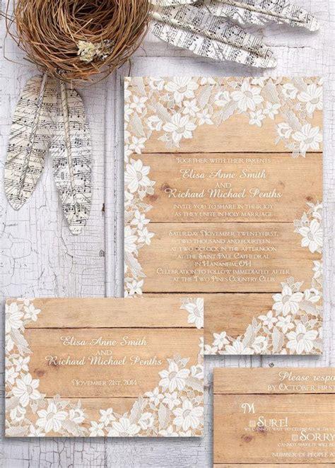 wedding invitation lace design lace wedding invitations detailed beautiful lace invite design 2249764 weddbook