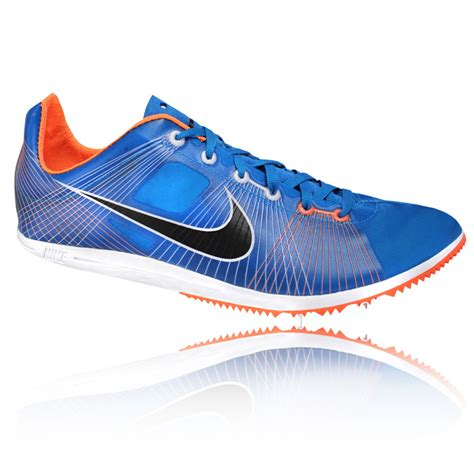 nike running shoes with spikes nike zoom matumbo distance running spikes 81