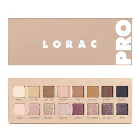 lorac pro palette 3 eye shadow kaufen deutschland