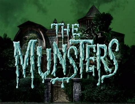 theme song munsters the munsters